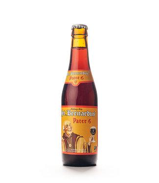 Brouwerij St. Bernardus St. Bernardus Pater 6