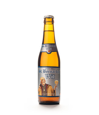 Brouwerij St. Bernardus Sint-Bernardus White