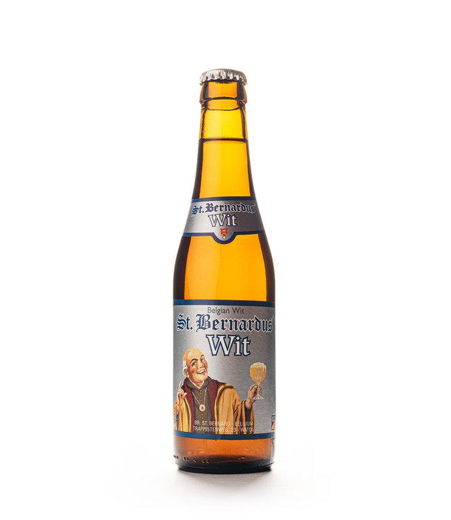 Brouwerij St. Bernardus Sint-Bernardus Wit