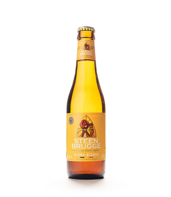 Palm Craft Breweries Steenbrugge Blonde