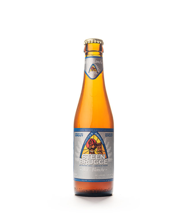 Palm Craft Breweries Steenbrugge Blanche