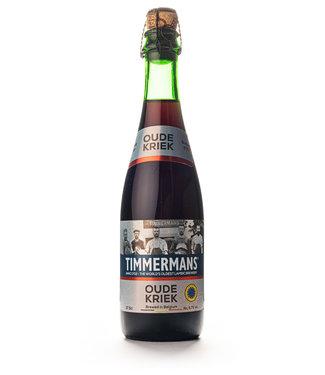 Brouwerij Timmermans Timmermans Oude Kriek