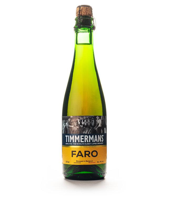 Brouwerij Timmermans Timmermans Faro Lambicus
