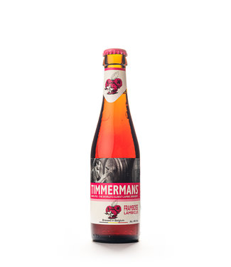 Brouwerij Timmermans Timmermans Framboise Lambic