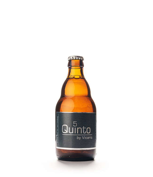 Brouwerij Dilewyns  Vicaris 5 Quinto