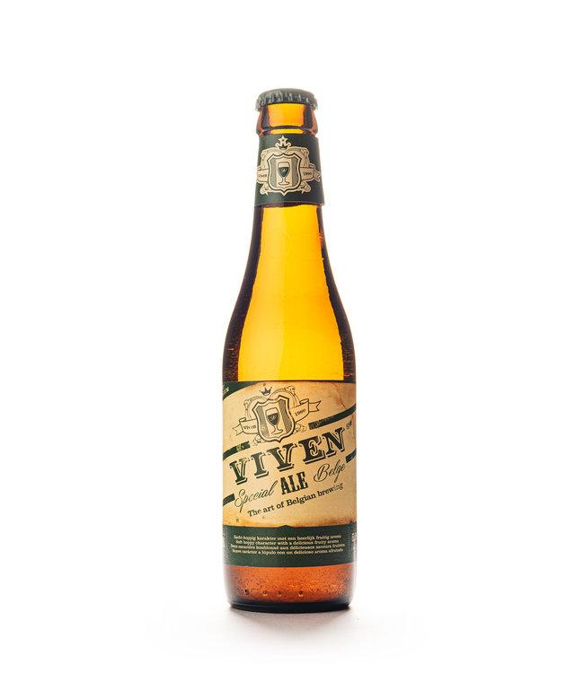 Brouwerij Viven Viven Ale Special Belge