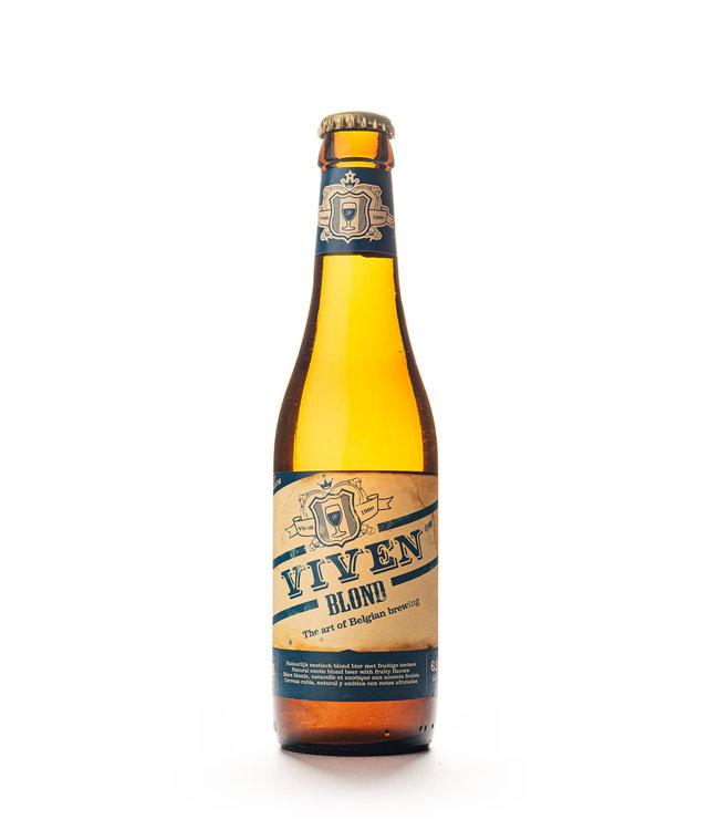 Brouwerij Viven Viven Blond