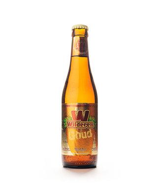 Brouwerij Wilderen Wilderen Goud Blonde