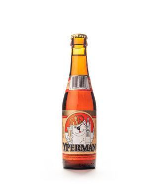 Brouwerij Het Sas Yperman