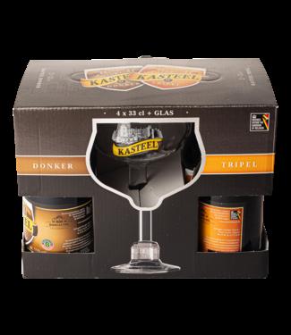 Brouwerij Van Honsebrouck Kasteelbier Cadeau