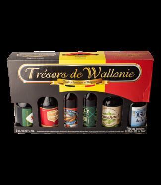 Trésors de Wallonie