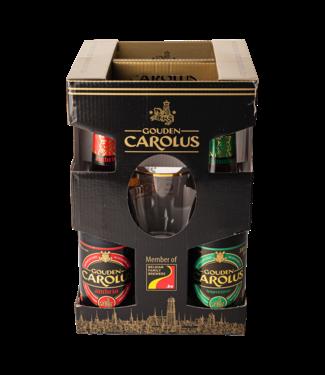Brouwerij Het Anker Gouden Carolus Giftpack