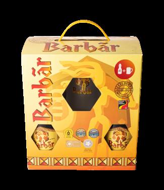 Brasserie Lefebvre Barbar Giftpack