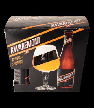 Brouwerij De Brabandere Kwaremont Cadeau