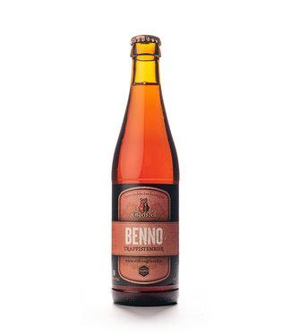 Stift Engelszell Trappistenbier-Brauerei Engelszell Benno