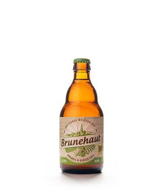 Brasserie de Brunehaut Brunehaut Blond Bio
