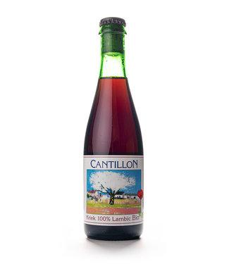 Brasserie Cantillon Cantillon Kriek 100% Lambic Bio