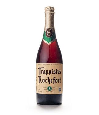 Abdij Notre-Dame de Saint-Rémy Trappistes Rochefort 8 75cl