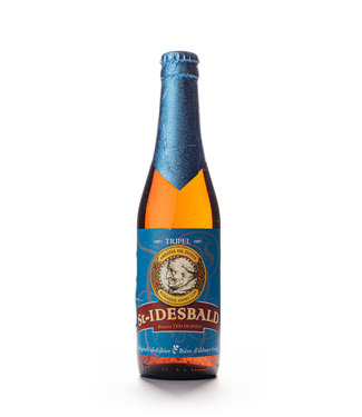 Brouwerij Huyghe St-Idesbald Tripel