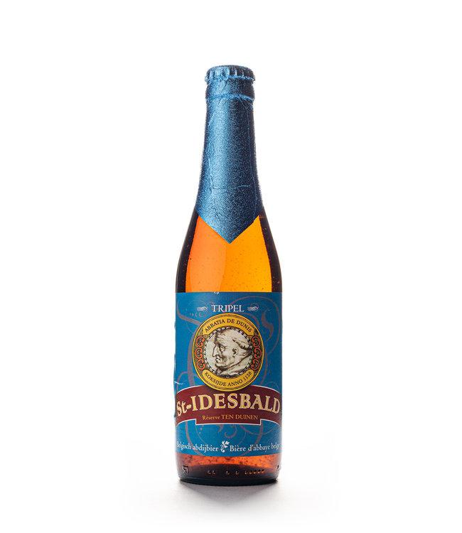 Brouwerij Huyghe St-Idesbald Triple
