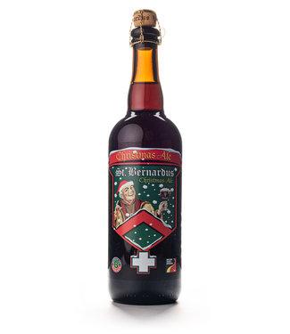 Brouwerij St. Bernardus St. Bernardus Christmas Ale 75cl