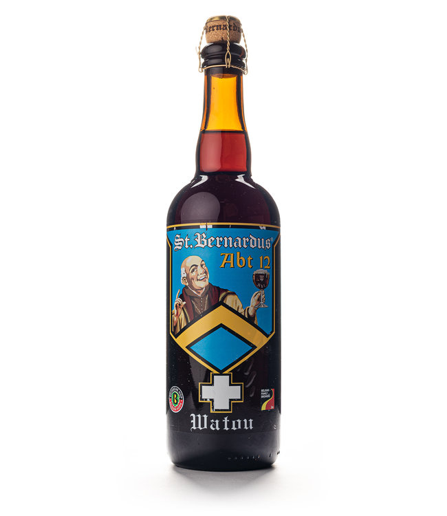 Brouwerij St. Bernardus Sint-Bernardus Abt 12 75cl