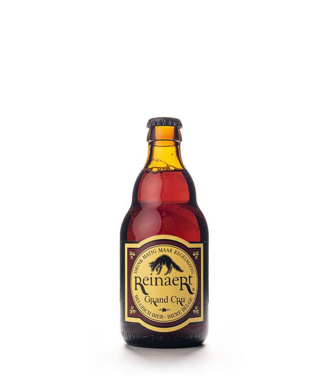 De Proefbrouwerij Reinaert Grand Cru