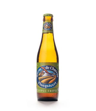 Brouwerij Vanuxeem Queue de Charrue Ploegsteert Triple