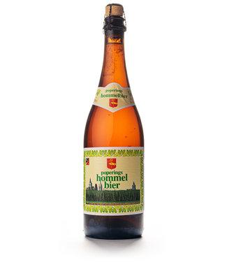 Brouwerij Van Eecke Poperings Hommelbier 75cl