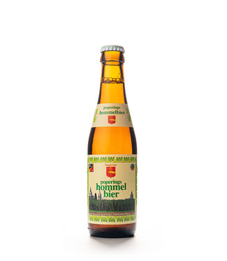 Brouwerij Van Eecke Poperings Hommelbier