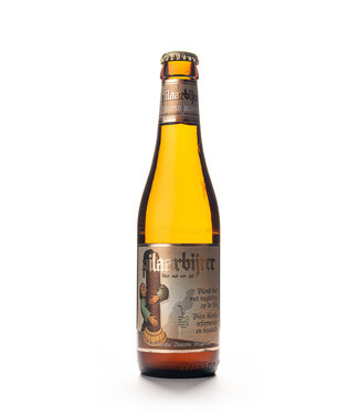 Brouwerij De Brabandere Pilaarbijter Blond