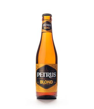 Brouwerij De Brabandere Petrus Blond