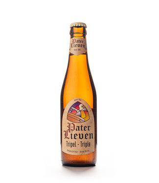 Brouwerij Van Den Bossche Pater Lieven Tripel