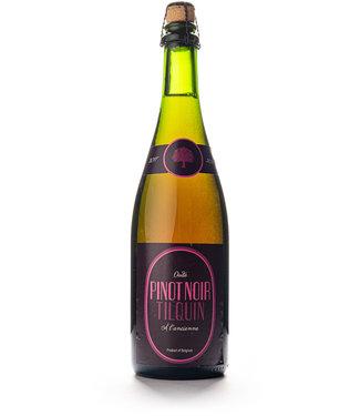 Gueuzerie Tilquin Oude Pinot Noire Tilquin A L'ancienne 75cl