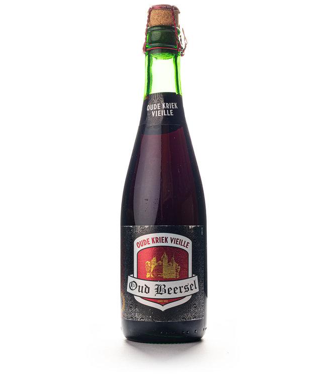 Brouwerij Oud Beersel Oud Beersel Oude Kriek
