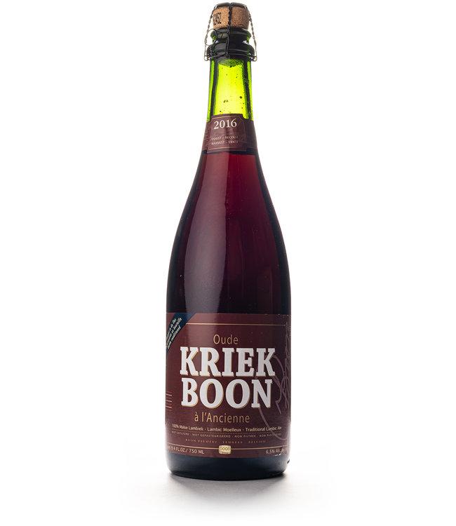 Brouwerij Boon Boon Oude Kriek A l'ancienne 75cl