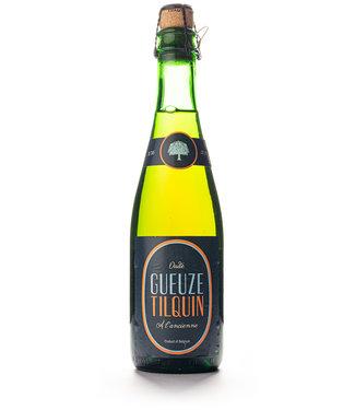 Gueuzerie Tilquin Oude Gueuze Tilquin A L'ancienne