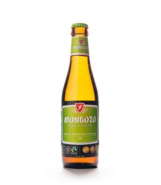 Brouwerij Huyghe Mongozo Premium Pilsner