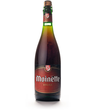 Brasserie Dupont Moinette Brown 75cl