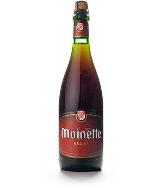 Brasserie Dupont Moinette Brune 75cl
