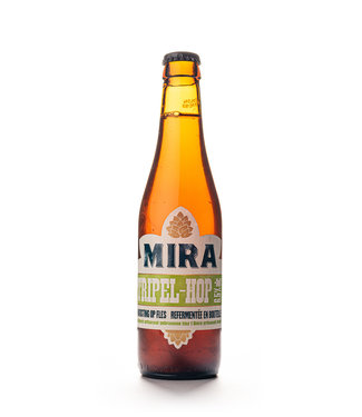 Brouwerij Dilewyns  Mira Triple-Hop
