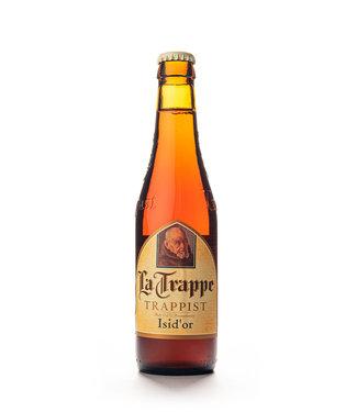 Brouwerij De Koningshoeven La Trappe Trappist Isid'or