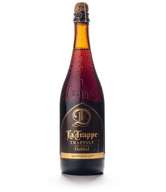 Brouwerij De Koningshoeven La Trappe Trappist Dubbel 75cl