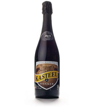 Brouwerij Van Honsebrouck Kasteelbier Donker 75cl