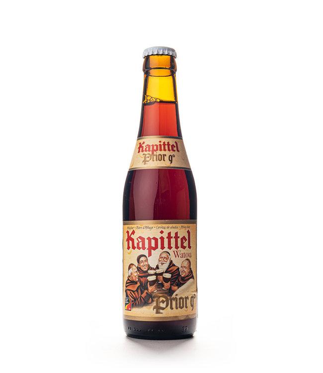 Brouwerij Van Eecke Kapittel Watou Prior 9