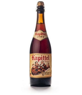 Brouwerij Van Eecke Kapittel Watou Prior 9 75cl