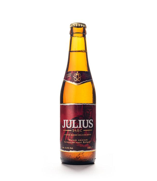 Brouwerij Hoegaarden Julius Blond
