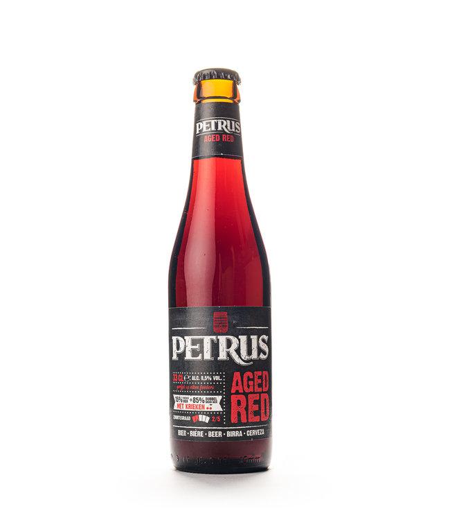 Brouwerij De Brabandere Petrus Aged Red