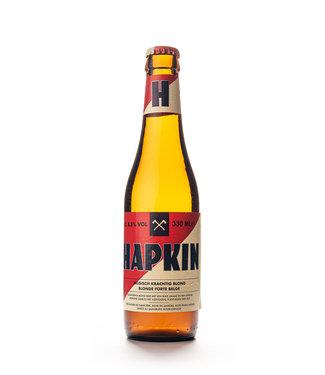 Brouwerij Alken-Maes Hapkin