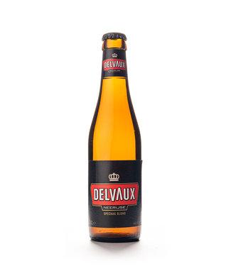 Brouwerij De Kroon Delvaux Blonde